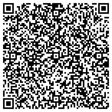 QR-код с контактной информацией организации БИБЛИОТЕКА АЙТМАТОВСКОЙ КНИГИ N1