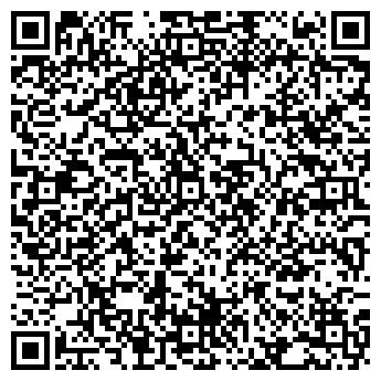 QR-код с контактной информацией организации ЗАБУГОЛЬ