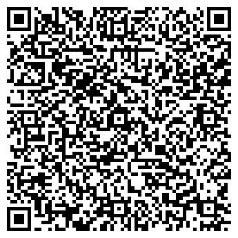 QR-код с контактной информацией организации DV-TK, ООО
