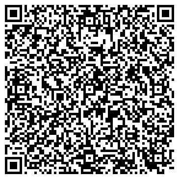 QR-код с контактной информацией организации БИБЛИОТЕКА КАУ ИМ. К.И.СКРЯБИНА