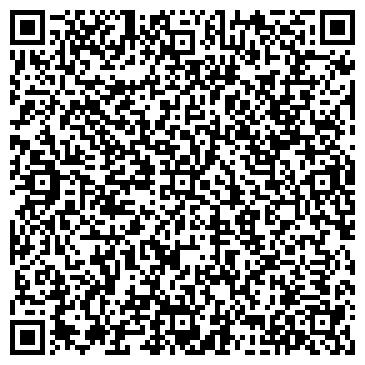 QR-код с контактной информацией организации ТОРГОВЫЙ ДОМ КАПИТАН
