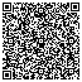 QR-код с контактной информацией организации ООО МАСМА