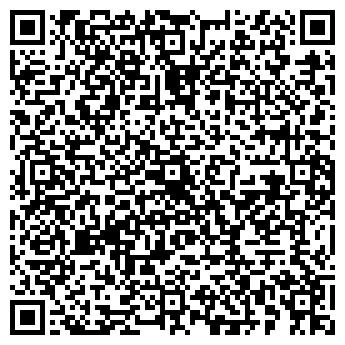 QR-код с контактной информацией организации ЗООМАГАЗИН ПРИ ВЕТЕРИНАРНОЙ ПОЛИКЛИНИКЕ