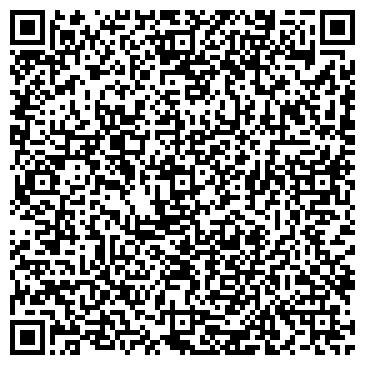 QR-код с контактной информацией организации КОМПАНИЯ ГРИАЛ