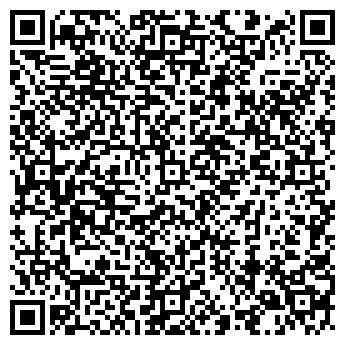 QR-код с контактной информацией организации САЛОН РОССИЙСКОЙ МЕБЕЛИ