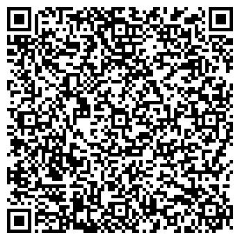 QR-код с контактной информацией организации БИБЛИОТЕКА N3
