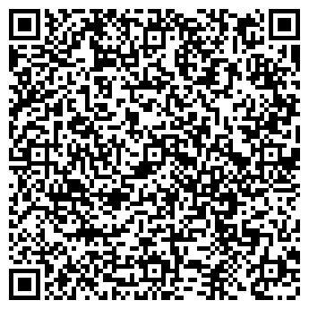 QR-код с контактной информацией организации НАРОДНАЯ МЕБЕЛЬ