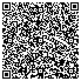 QR-код с контактной информацией организации НАРИКОШВИЛИ ЧП