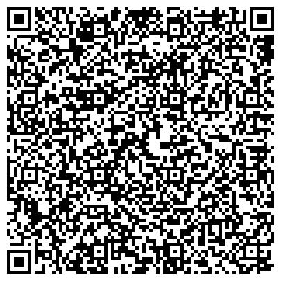 QR-код с контактной информацией организации БАЗА ТОРГОВОГО ОБОРУДОВАНИЯ