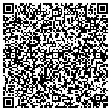 QR-код с контактной информацией организации ОАО ЧИТАГЛАВСНАБ