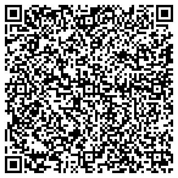 QR-код с контактной информацией организации ПАРАЦЕЛЬС-2001