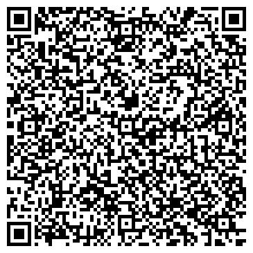QR-код с контактной информацией организации АРТ-ТЕРМИНАЛ