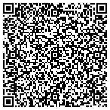 QR-код с контактной информацией организации GREENWOOD ЛАМИНАТ