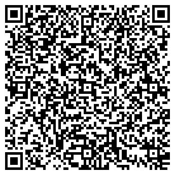 QR-код с контактной информацией организации МАСТЕР СКЛАД ЧИТА