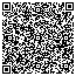 QR-код с контактной информацией организации СТРОЙЛАЙН
