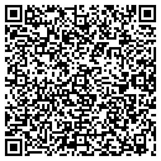 QR-код с контактной информацией организации УРФИН ДЖЮС