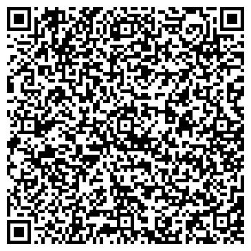 QR-код с контактной информацией организации ООО ПТК ПРОФИКС