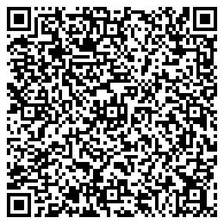 QR-код с контактной информацией организации ГОЛУБОЙ ГРАНИТ
