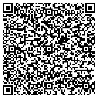 QR-код с контактной информацией организации ДЕРЕВООБРАБАТЫВАЮЩИЙ ЗАВОД КАДАЛЕС