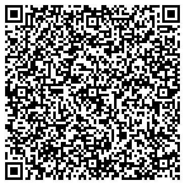 QR-код с контактной информацией организации СТУДИЯ ДЕКОРА И ДИЗАЙНА КОРИДОР