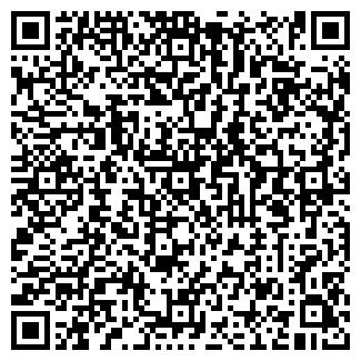 QR-код с контактной информацией организации КОНКУРЕНТ