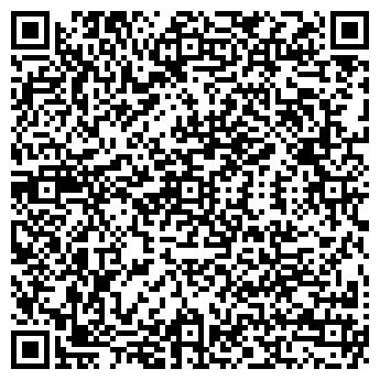 QR-код с контактной информацией организации ГАМБОЛС-ЧИТА