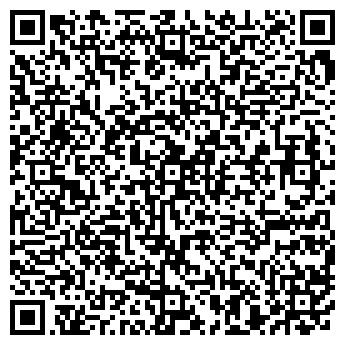 QR-код с контактной информацией организации ЧИТАТОРГТЕХНИКА