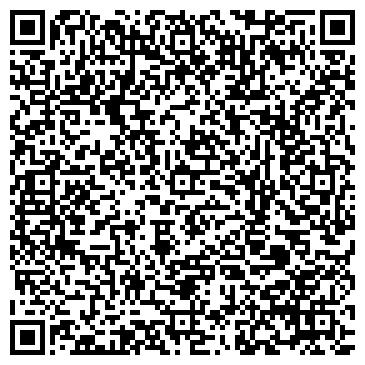 QR-код с контактной информацией организации БИБЛИОТЕКА N12 ИМ. Н. КРУПСКОЙ