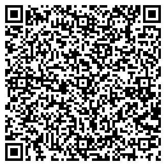 QR-код с контактной информацией организации МАТУШКИН М. Н.