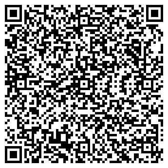QR-код с контактной информацией организации ЧИТАГЕОЛОГИЯ, ФГУП