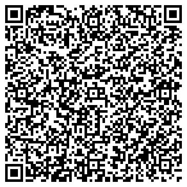 QR-код с контактной информацией организации ГОСКУ ЧИТИНСКАЯ ШКОЛА–ИНТЕРНАТ