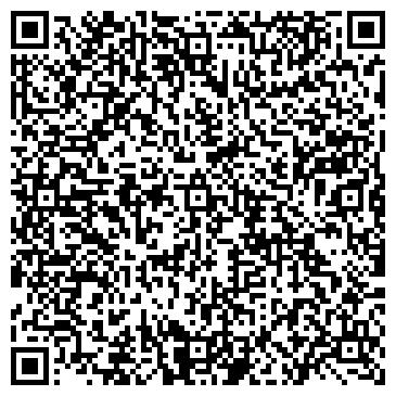 QR-код с контактной информацией организации ОТКРЫТАЯ СМЕННАЯ ОБЩЕОБРАЗОВАТЕЛЬНАЯ ШКОЛА №12