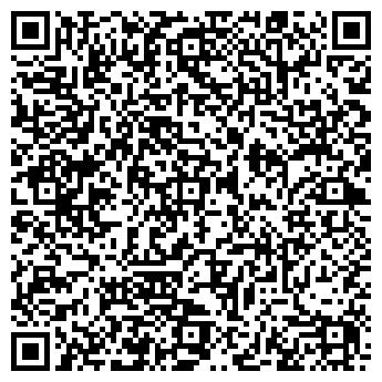 QR-код с контактной информацией организации БИБЛИОТЕКА N15
