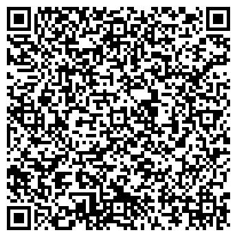 QR-код с контактной информацией организации ШКОЛА №5