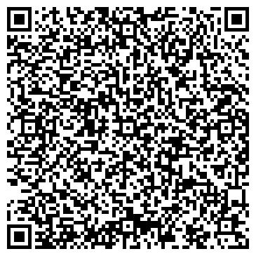 QR-код с контактной информацией организации ШКОЛА-ИНТЕРНАТ ДЛЯ НЕСЛЫШАЩИХ ДЕТЕЙ