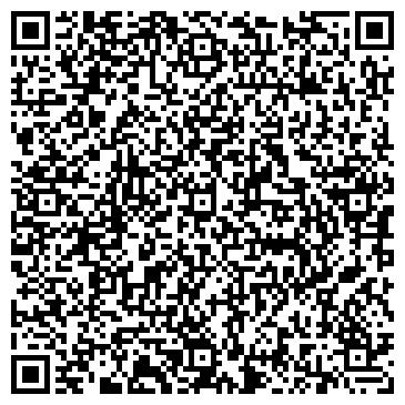 QR-код с контактной информацией организации ШКОЛА-ИНТЕРНАТ №4