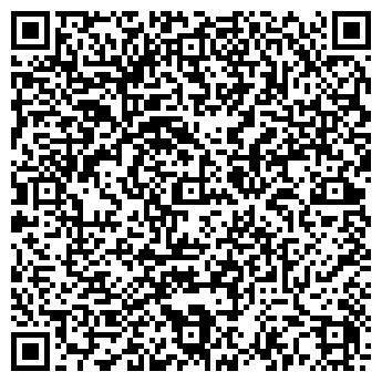 QR-код с контактной информацией организации БИБЛИОТЕКА N16