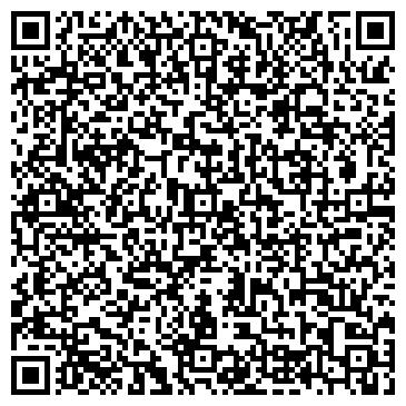 """QR-код с контактной информацией организации ФГБОУ """"ЗабГУ"""""""