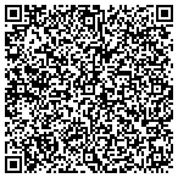 QR-код с контактной информацией организации БИБЛИОТЕКА N18 ИМ. БОКОНБАЕВА
