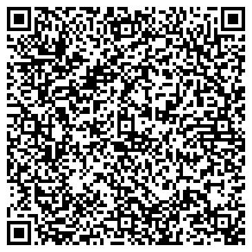QR-код с контактной информацией организации ОРЕШКИ