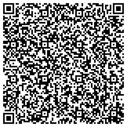 QR-код с контактной информацией организации ФИЛИАЛ ДЕТСКОЙ МУЗЫКАЛЬНОЙ ШКОЛЫ ИМ. Н.П. БУДАШКИНА