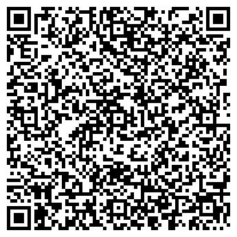 QR-код с контактной информацией организации БИБЛИОТЕКА N19