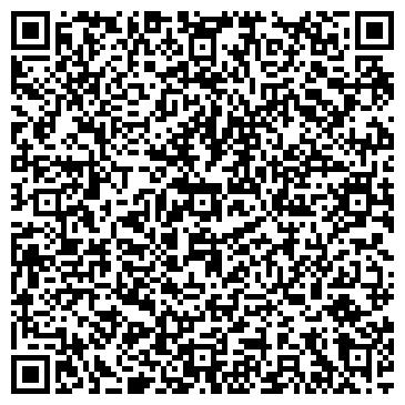 """QR-код с контактной информацией организации Федерация фигурного катания на коньках """"Пируэт"""""""
