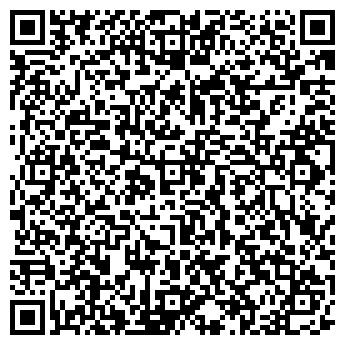 QR-код с контактной информацией организации СДЮСШОР