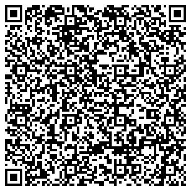 QR-код с контактной информацией организации СПОРТИВНАЯ ШКОЛА №1 ДЮСШОР