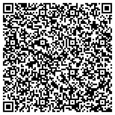 QR-код с контактной информацией организации ЧИТИНСКАЯ САНАТОРНАЯ ШКОЛА-ИНТЕРНАТ