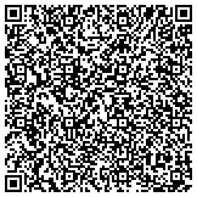 QR-код с контактной информацией организации ЧИТИНСКАЯ ШКОЛА–ИНТЕРНАТ ДЛЯ СЛАБОСЛЫШАЩИХ ДЕТЕЙ