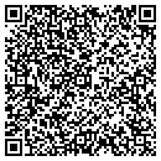 QR-код с контактной информацией организации ДЕТСКИЙ САД №8