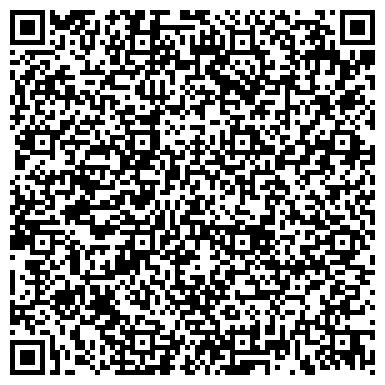 """QR-код с контактной информацией организации ГУ """"Поисково-спасательная служба Забайкальского края"""""""