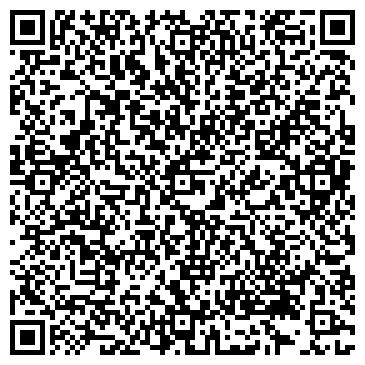 QR-код с контактной информацией организации ПОЖАРНАЯ ЧАСТЬ №1 ЦЕНТРАЛЬНОГО РАЙОНА